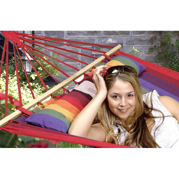 Aryan Oversized Tree Hammock by Ebern Designs