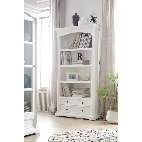 Winthrope Standard Bookcase by Rosecliff Heights