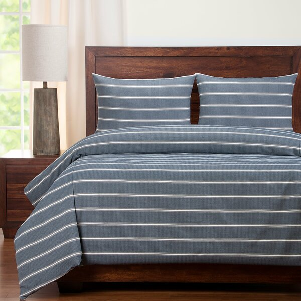Allison Single Duvet Cover