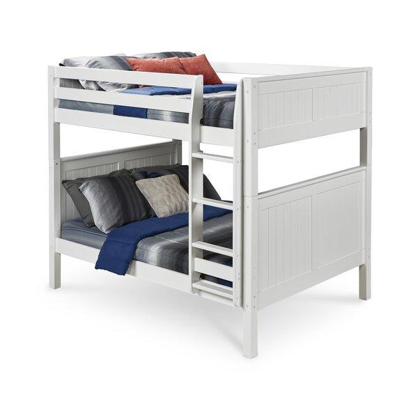 Burkley Full Over Full Bunk Bed by Mack & Milo