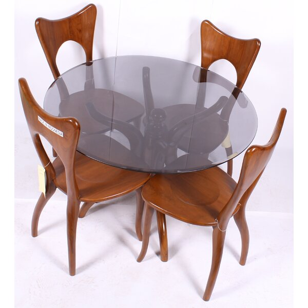5 Piece Dining Set by America's Best Furniture