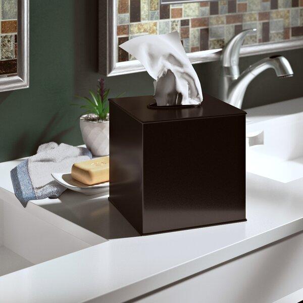 Adden Boutique Tissue Box Cover by Zipcode Design