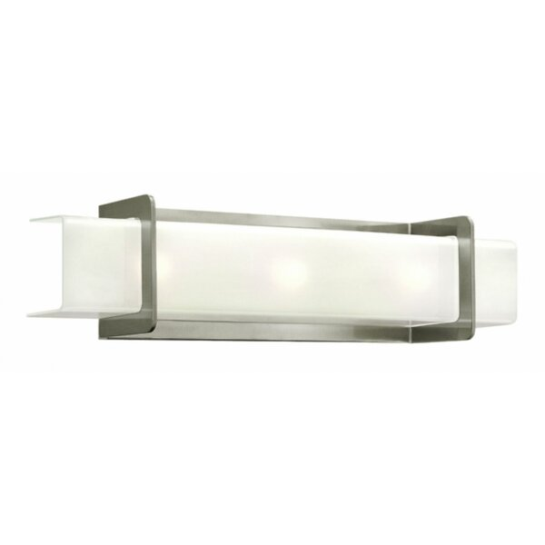 Union 3-Light Bath Bar by Hinkley Lighting