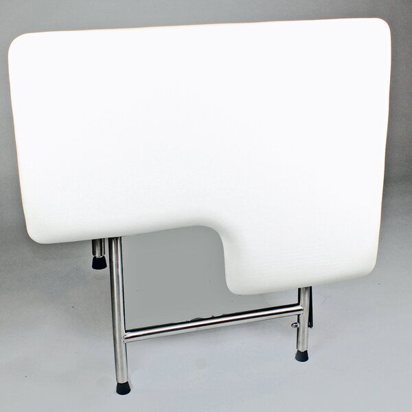 ADA Bathroom Shower Chair by CSI Bathware