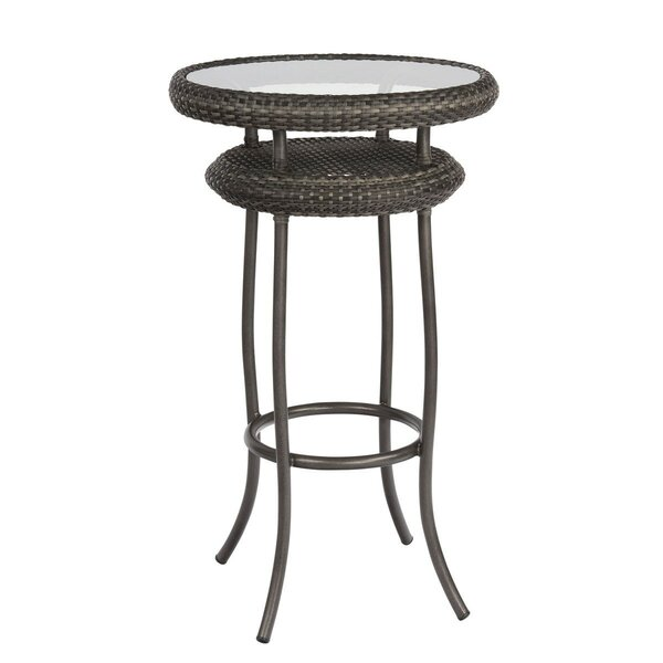 Canaveral Bar Table by Woodard