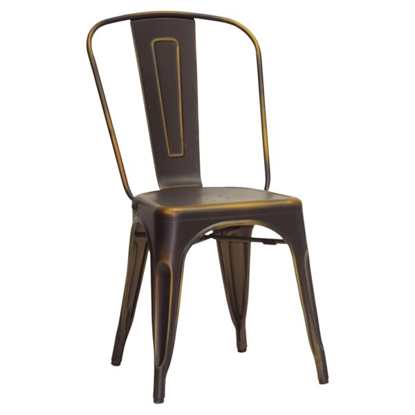 Mchaney Side Chair (Set of 2) by Williston Forge