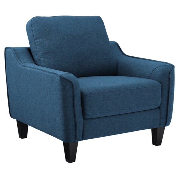 Bryton Armchair by Zipcode Design