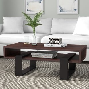 Compare Swanson Coffee Table By Wrought Studio