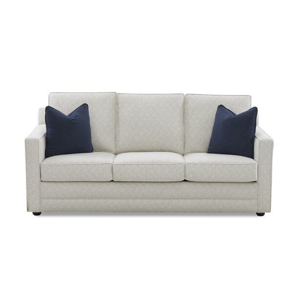 Romulus Sofa Bed by Breakwater Bay