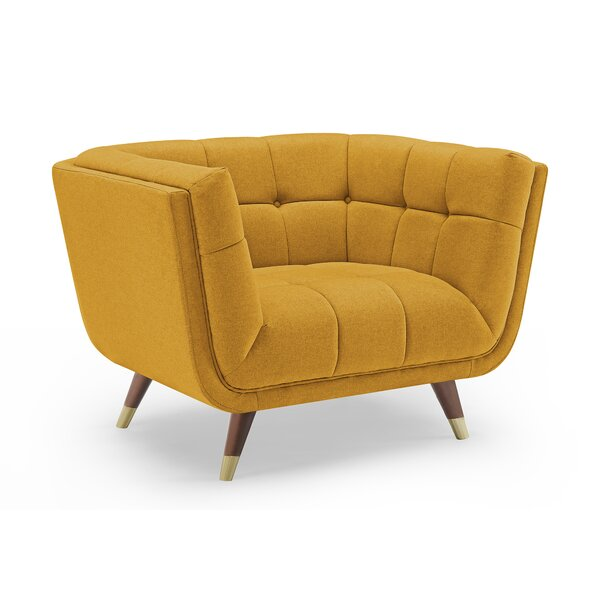 Calvillo Armchair by Corrigan Studio