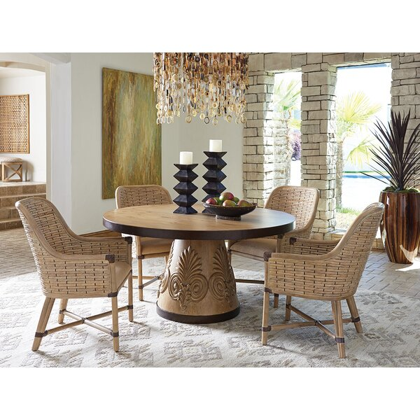 Los Altos 5 Piece Dining Set by Tommy Bahama Home Tommy Bahama Home