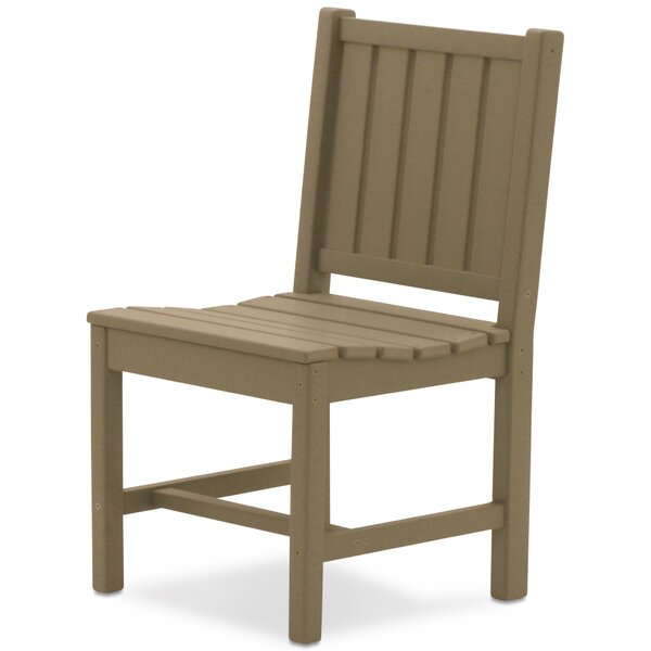 Osborn Patio Dining Chair by August Grove