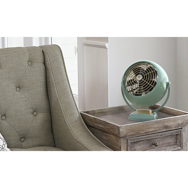VFAN Jr. Vintage Air Circulator by Vornado