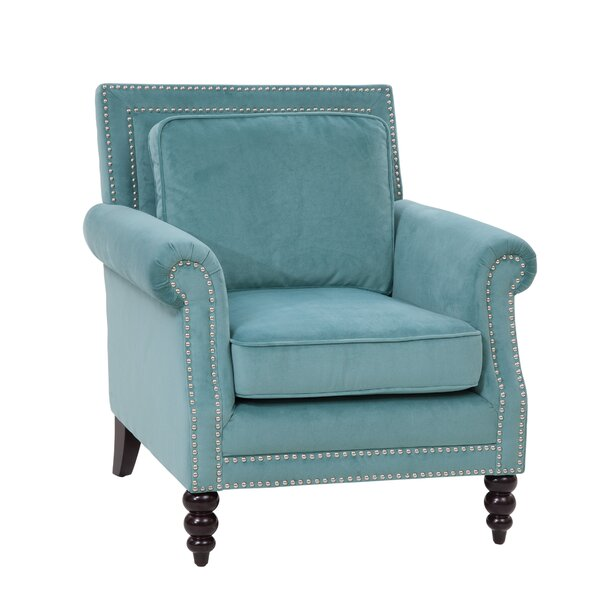Mazur Armchair by House of Hampton