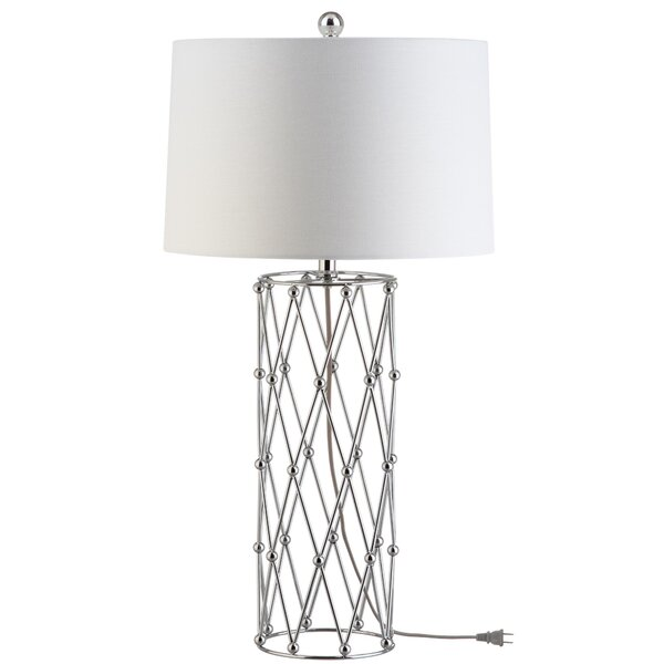 Mapes 29 Table Lamp by Ivy Bronx