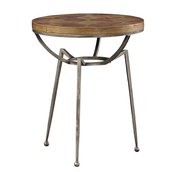 Myers End Table by Furniture Classics