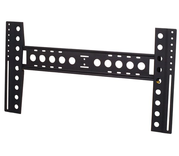 Fixed Wall Mount for 30 - 65 Flat Panel Screens by Eco-Mount by AVF