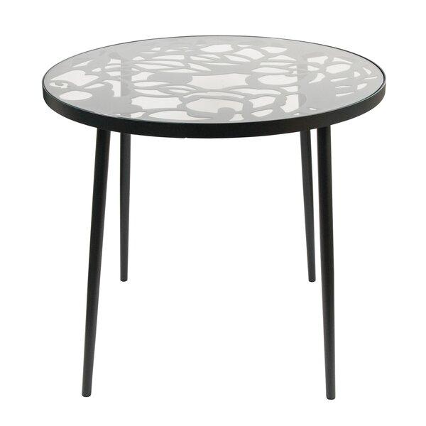Rabia Bistro Table by Brayden Studio