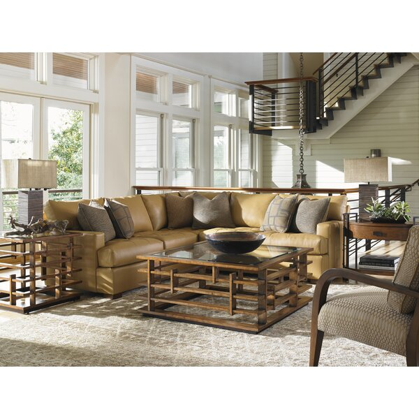 Island Fusion Configurable Table Set by Tommy Bahama Home Tommy Bahama Home