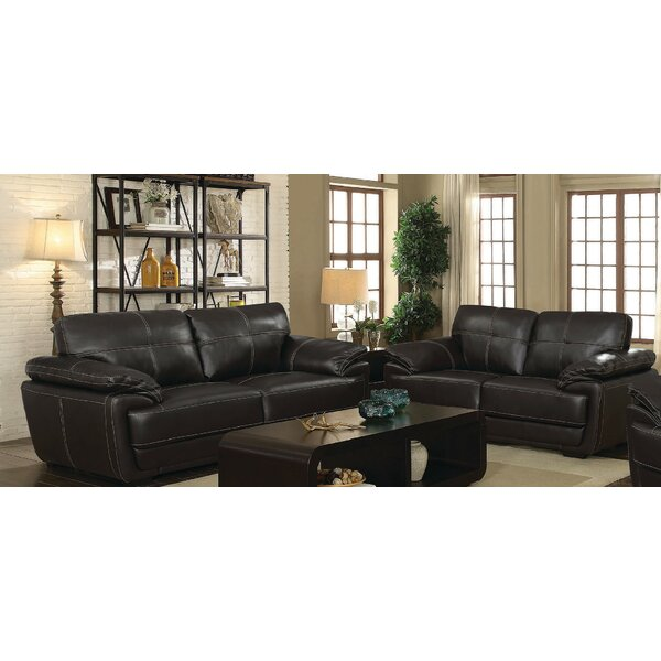 Munsell 2 Piece Living Room Set by Red Barrel Studio Red Barrel Studio