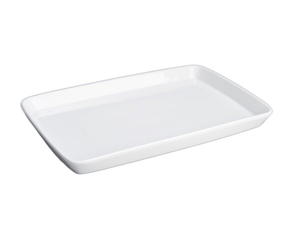 Lido Rectangle Platter (Set of 2) by BIA Cordon Bleu
