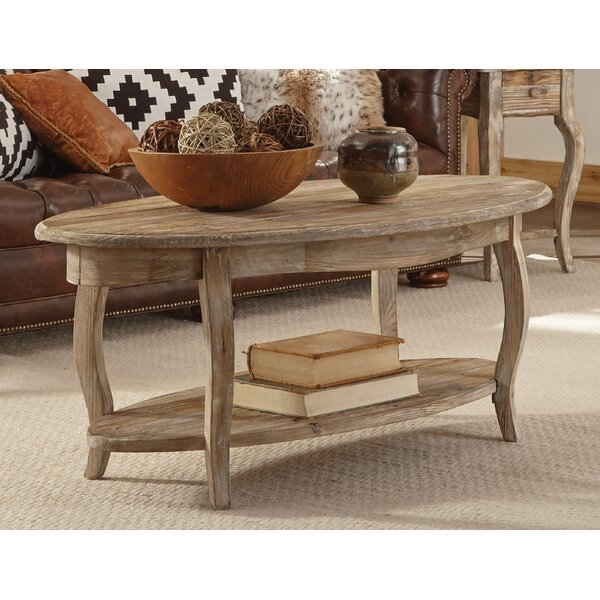 Simplicity Coffee Table by Alaterre