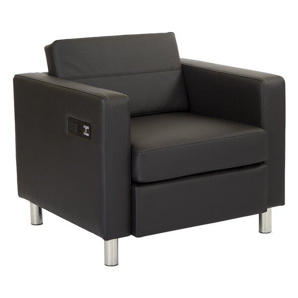 Procter Lounge Chair by Orren Ellis