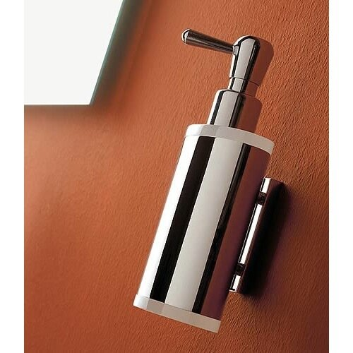 Kor Wall Mount Liquid Soap Dispenser by Toscanaluce by Nameeks