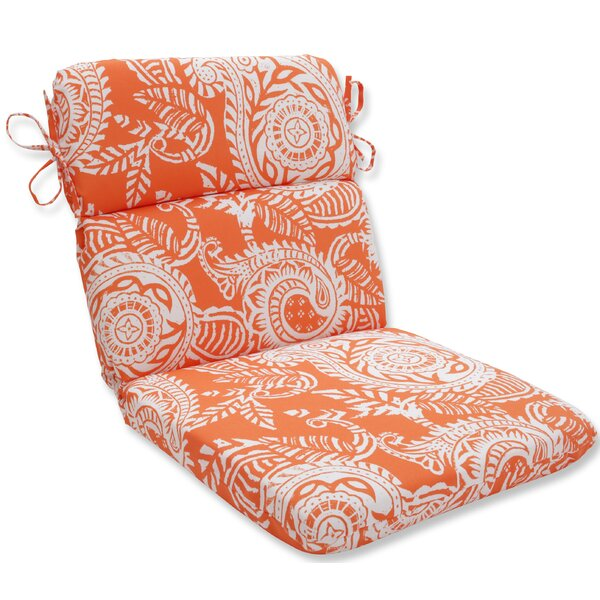 Addie Dining Chair Cushion by Pillow Perfect