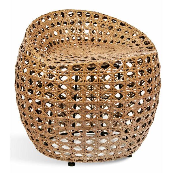 Manhattan Barrel Chair by Ibolili