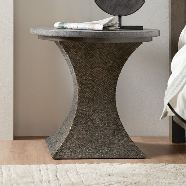 Miramar Aventura Nightstand by Hooker Furniture