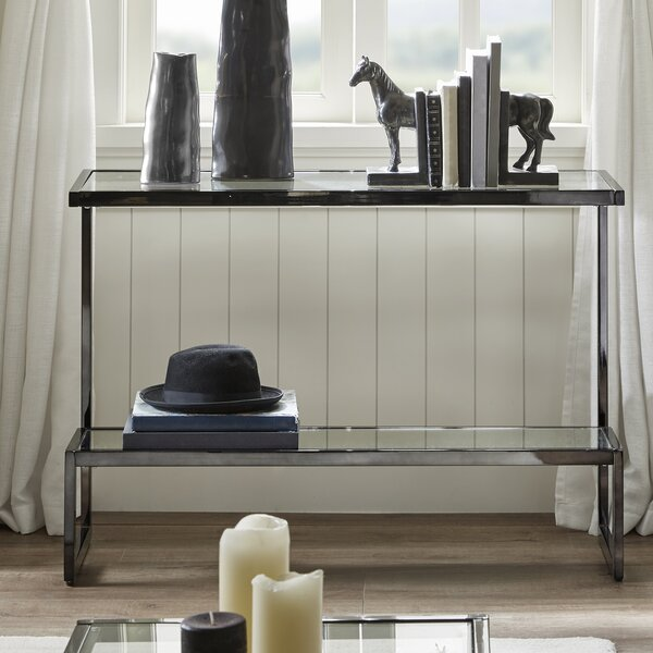 Boyd Console Table By Madison Park Signature
