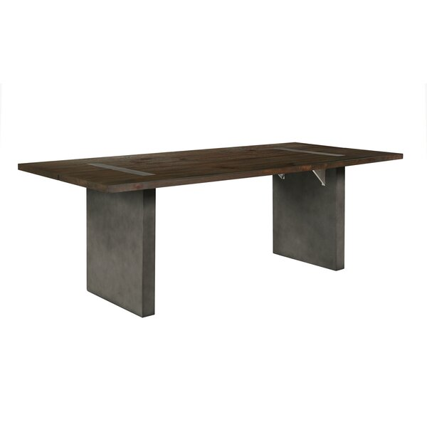 Iva Dining Table by Corrigan Studio