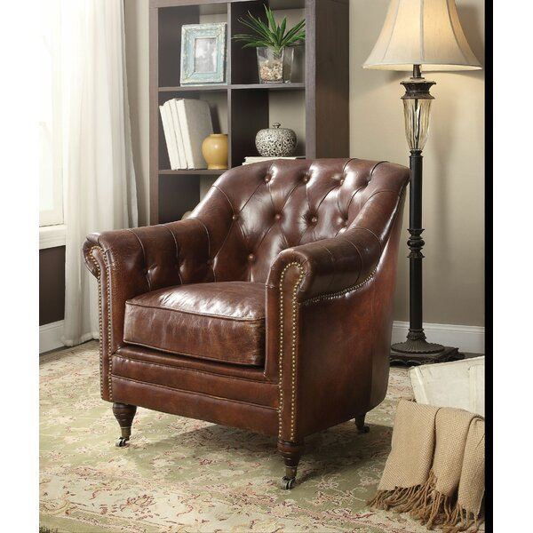 Bavis Armchair By Canora Grey