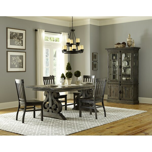 Ellenton 5 Piece Dining Set by Greyleigh Greyleigh