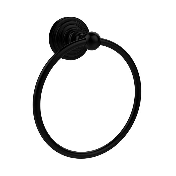 Waverly Place Wall Mounted Towel Ring by Allied Brass