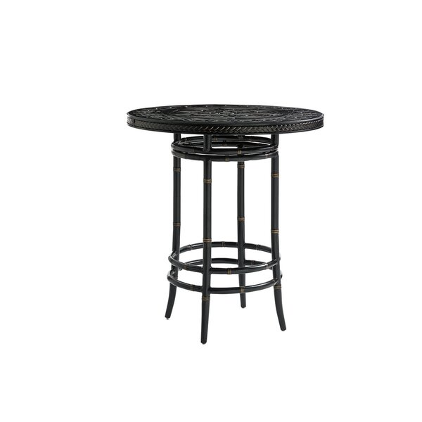 Marimba Bistro Table by Tommy Bahama Outdoor