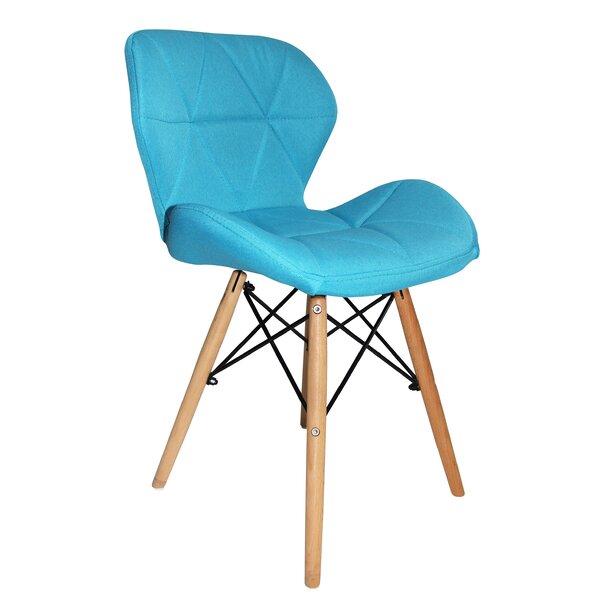 Boscobel Upholstered Dining Chair by Corrigan Studio