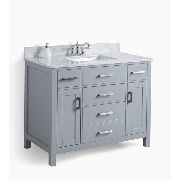 Pendergrass 48 Single Bathroom Vanity Set by Ivy Bronx