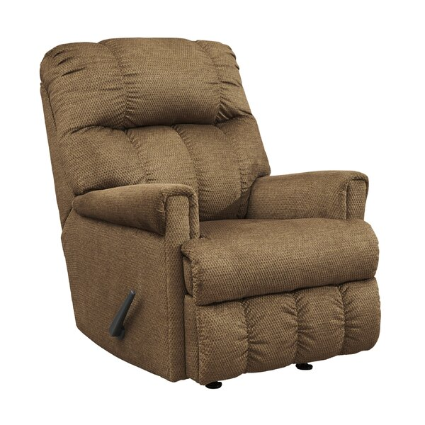 Levy Rocker Recliner