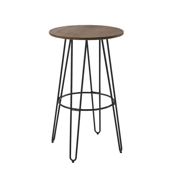 Skinner Pub Table by Union Rustic