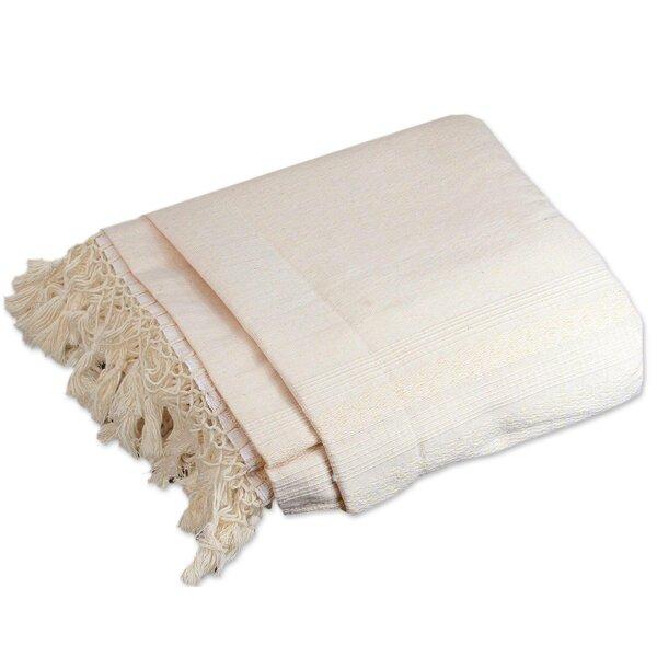 Eben Colonial Cotton Reversible Bedspread Set