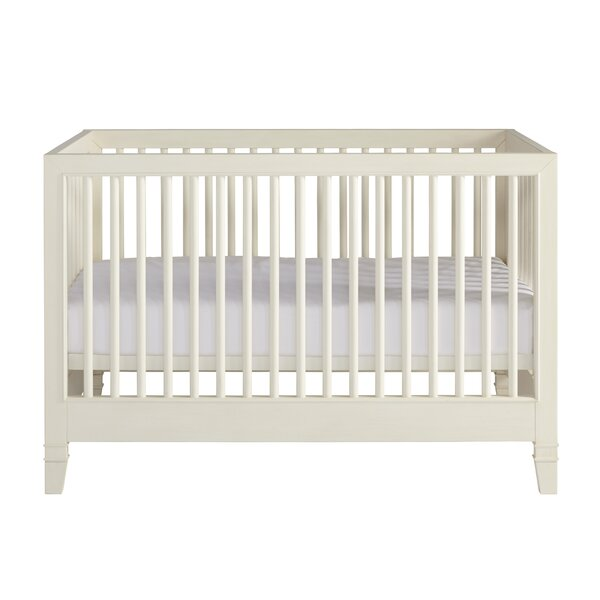 Barrs Stationary Crib by Harriet Bee