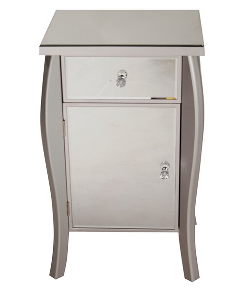 Frieda 2 Drawer Accent Cabinet by House of Hampton House of Hampton