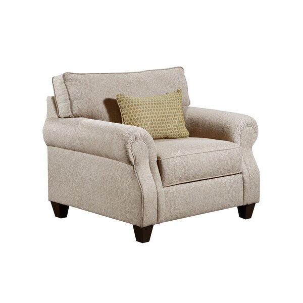 Dannie Club Chair by Darby Home Co