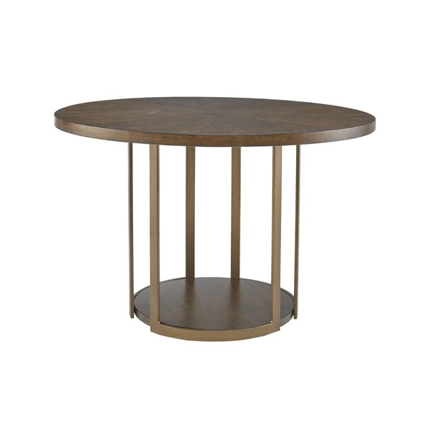 Faunsdale Dining Table by Brayden Studio