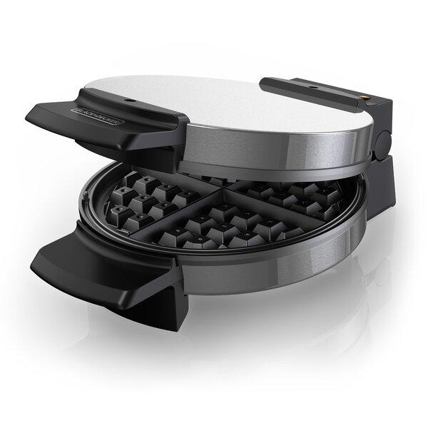 Belgian Waffle Maker by Black + Decker