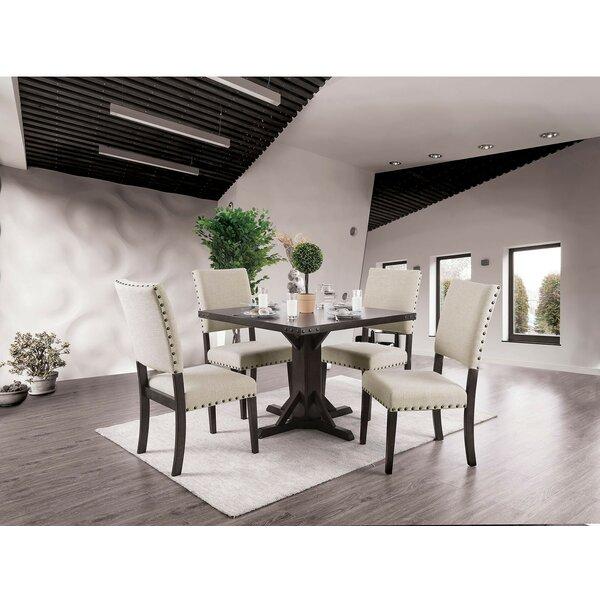 Renteria Dining Table by Gracie Oaks Gracie Oaks