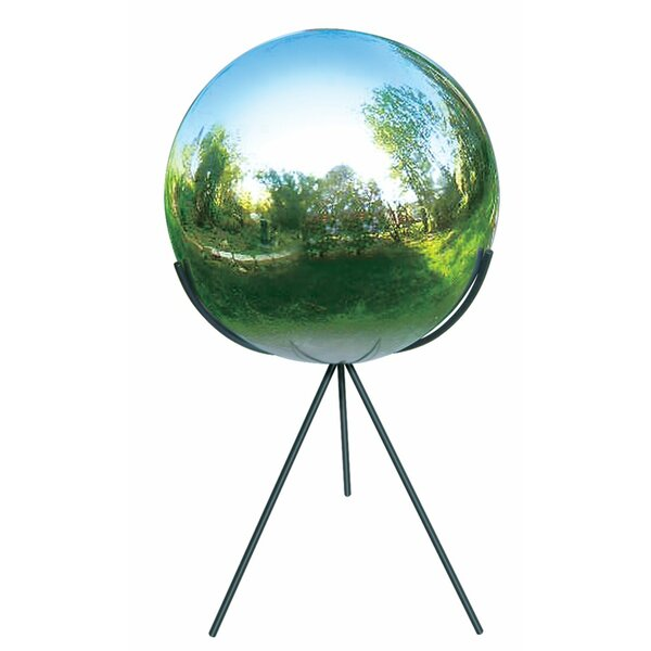 Tri-Pod Gazing Globe Stand by Rome Industries