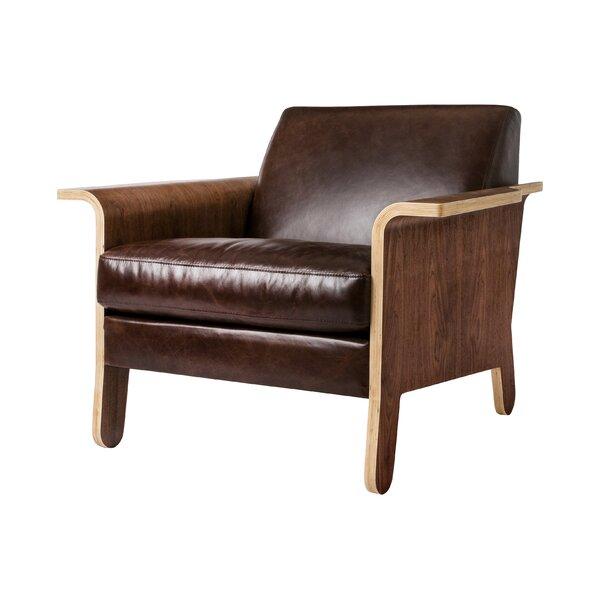 Lodge Armchair By Gus* Modern by Gus* Modern